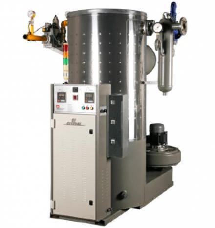 парогенератор дизельный промышленный цена