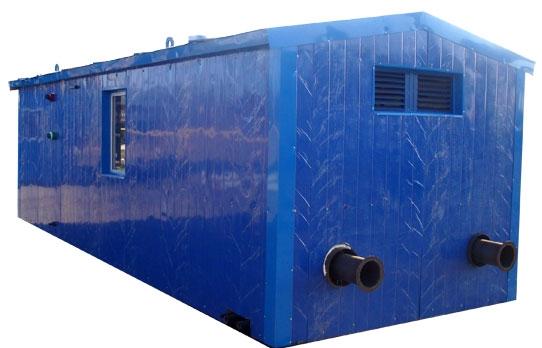бку-2000 блочно-модульная котельная ооо нпо ультра газ